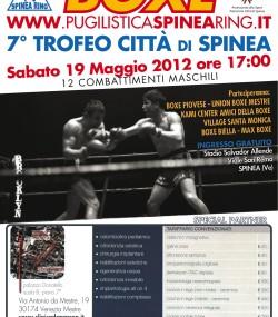7° Trofeo Città di Spinea